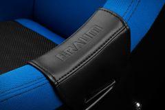 Braum Side Bolster Protectors For VENOM-R Bucket Seats Series BRAC-BOCV