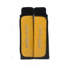 Cipher Auto Yellow 2 Inches Harness Pads CPA8000RHP-YL, Main Image