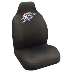 Fanmats ® - NBA Oklahoma City Thunder Universal Seat Cover (15127)