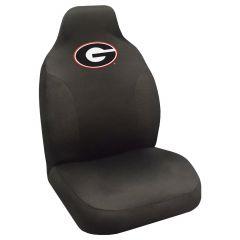 Fanmats ® - University of Georgia Universal Seat Cover (14985)