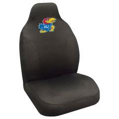 Fanmats ® - University of Kansas Universal Seat Cover (15092)