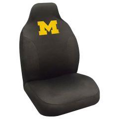 Fanmats ® - University of Michigan Universal Seat Cover (14994)