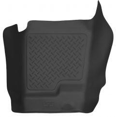 Husky Liners ® - X-act Contour™ Black Custom Center Hump Floor Liner (53131)