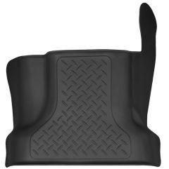 Husky Liners ® - X-act Contour™ Black Custom Center Hump Floor Liner(53461)