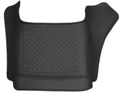 Husky Liners ® - X-act Contour™ Black Custom Center Hump Floor Liner (53531)