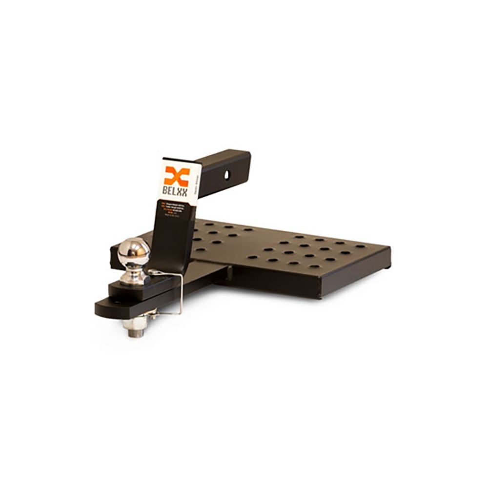 BELXX ® - Spin Step All-In-One 2