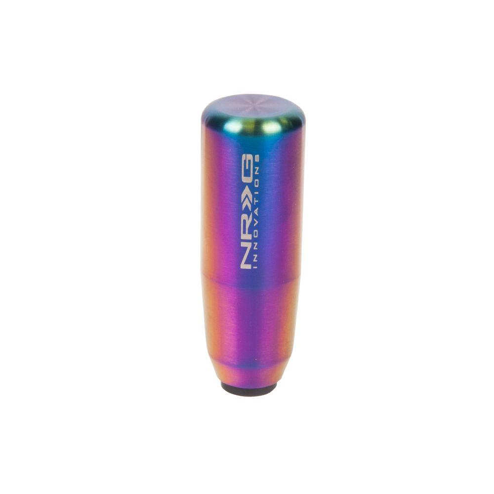 NRG ® - Multi Color Short Shifter Heavy Weight Universal Shift Knob (SK-450MC)