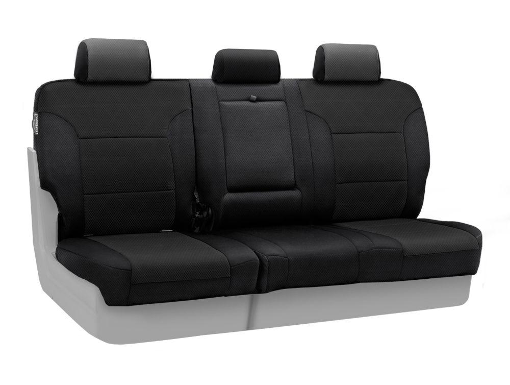 Coverking ® - Spacer Mesh Custom Seat Cover