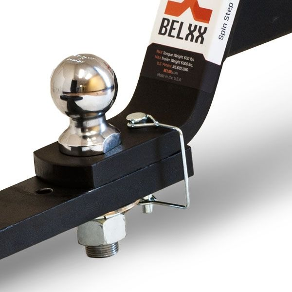 BELXX Spin Step All-In-One 2
