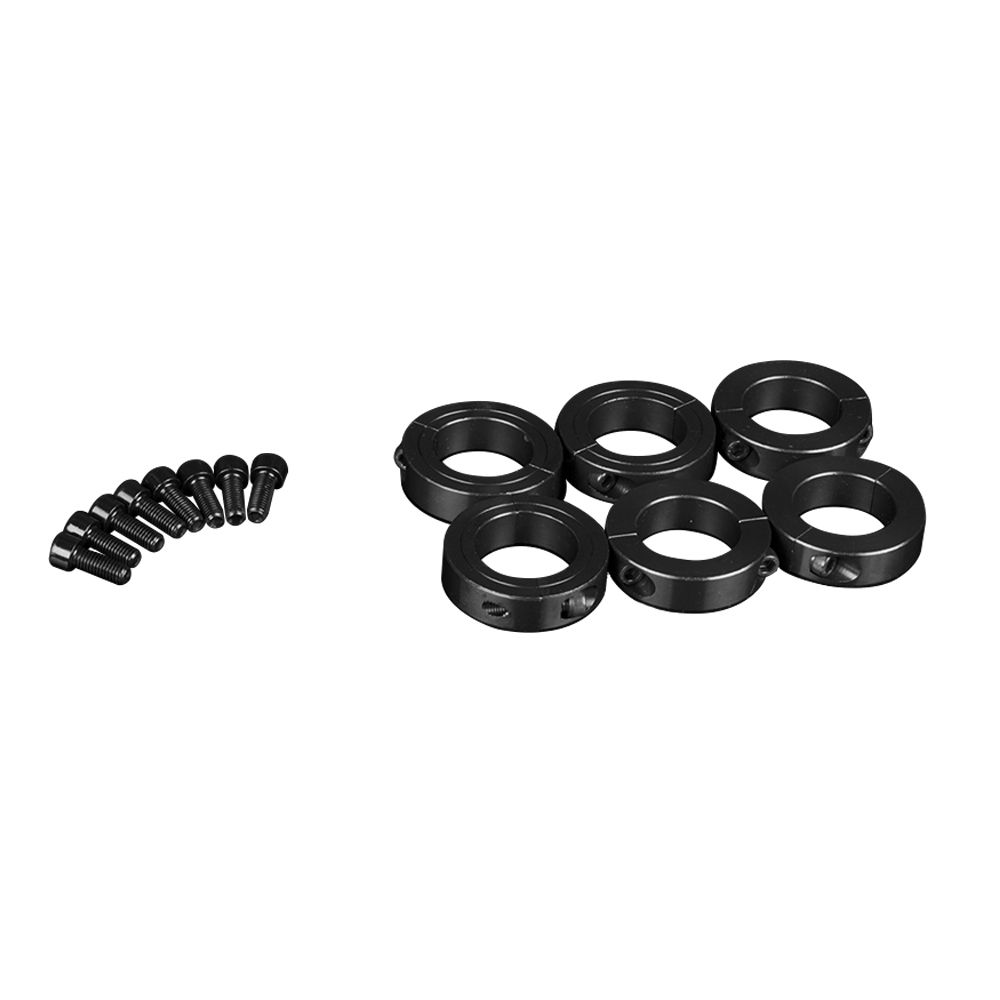 Braum ® - Black Satin Harness Bar Kit For 2015 - 2020 Ford Mustang (BRHB-53BM)