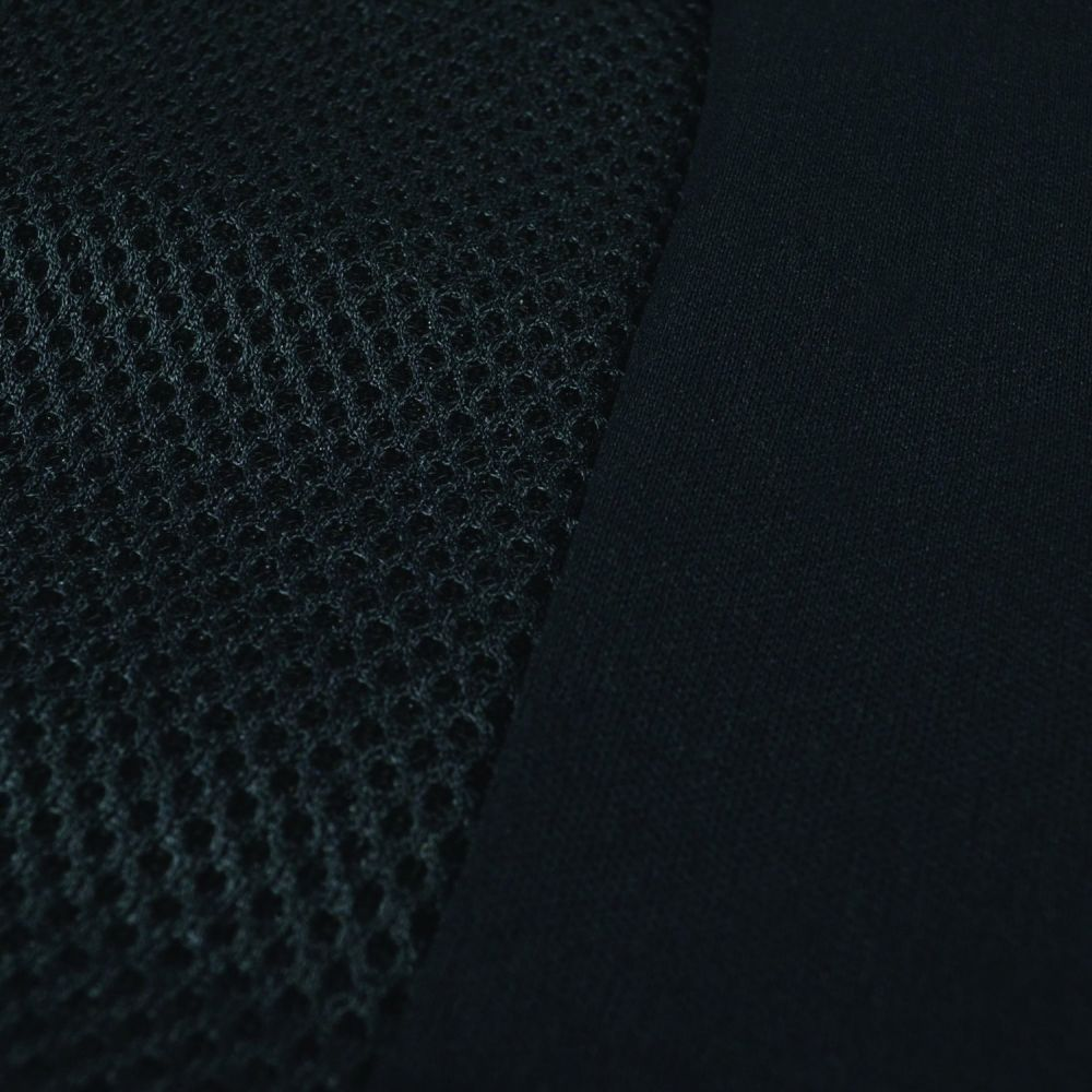 Fanmats Texas Tech University Universal Seat Cover, texture and mesh side