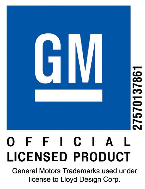 Lloyd ® - Velourtex™ Ebony Custom Front Floor Mats With Silver and Red Camaro SS Logo (620196) (Open Box)
