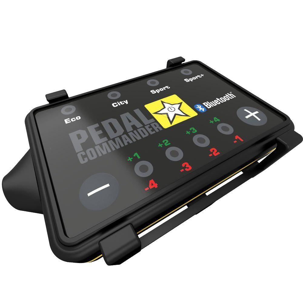 Pedal Commander Bluetooth Throttle Response Controller PC72-BT For 2014+ Honda HR-V - Front View