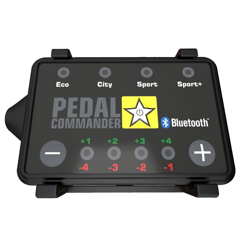 Pedal Commander Bluetooth Throttle Response Controller PC72-BT For 2015+ Honda Fit - Main image