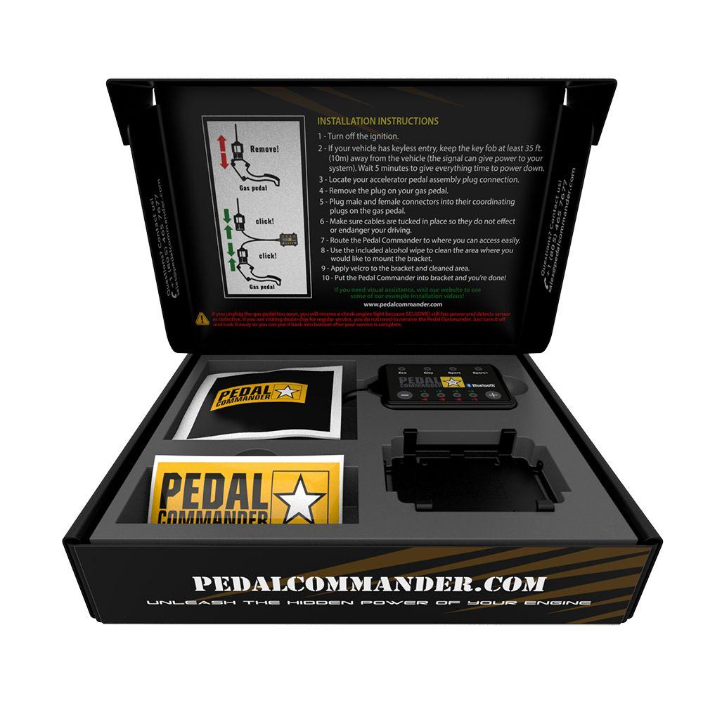 Pedal Commander Bluetooth Throttle Response Controller PC75-BT For 2017+ GMC Acadia - Box 2