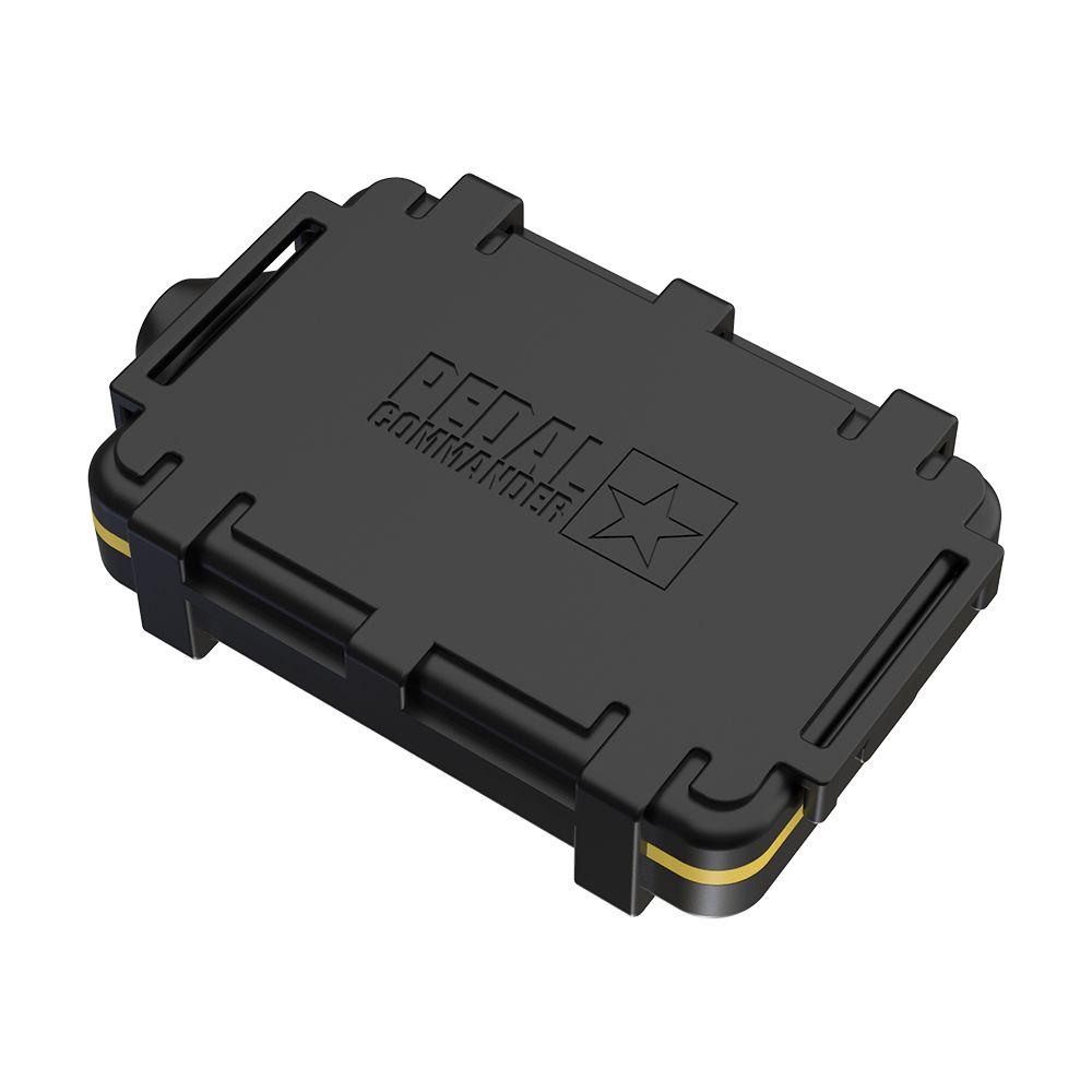 Pedal Commander Bluetooth Throttle Response Controller PC76-BT For 2006+ Dodge Sprinter - Rear View