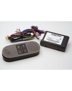 Mito Auto ® - BlueConnect Ashe OEM Handsfree Bluetooth Kit (55-1346BCAH)
