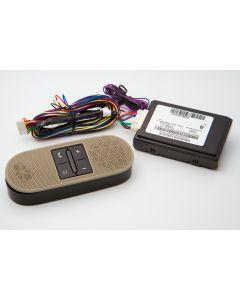 Mito Auto ® - BlueConnect Bisque OEM Handsfree Bluetooth Kit (55-1346BCBQ)