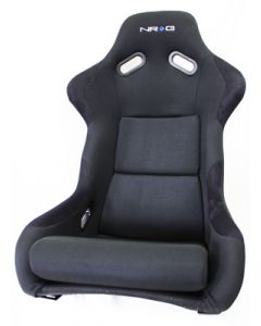 NRG ® - Large FRP Bucket Racing Seat (FRP-300)